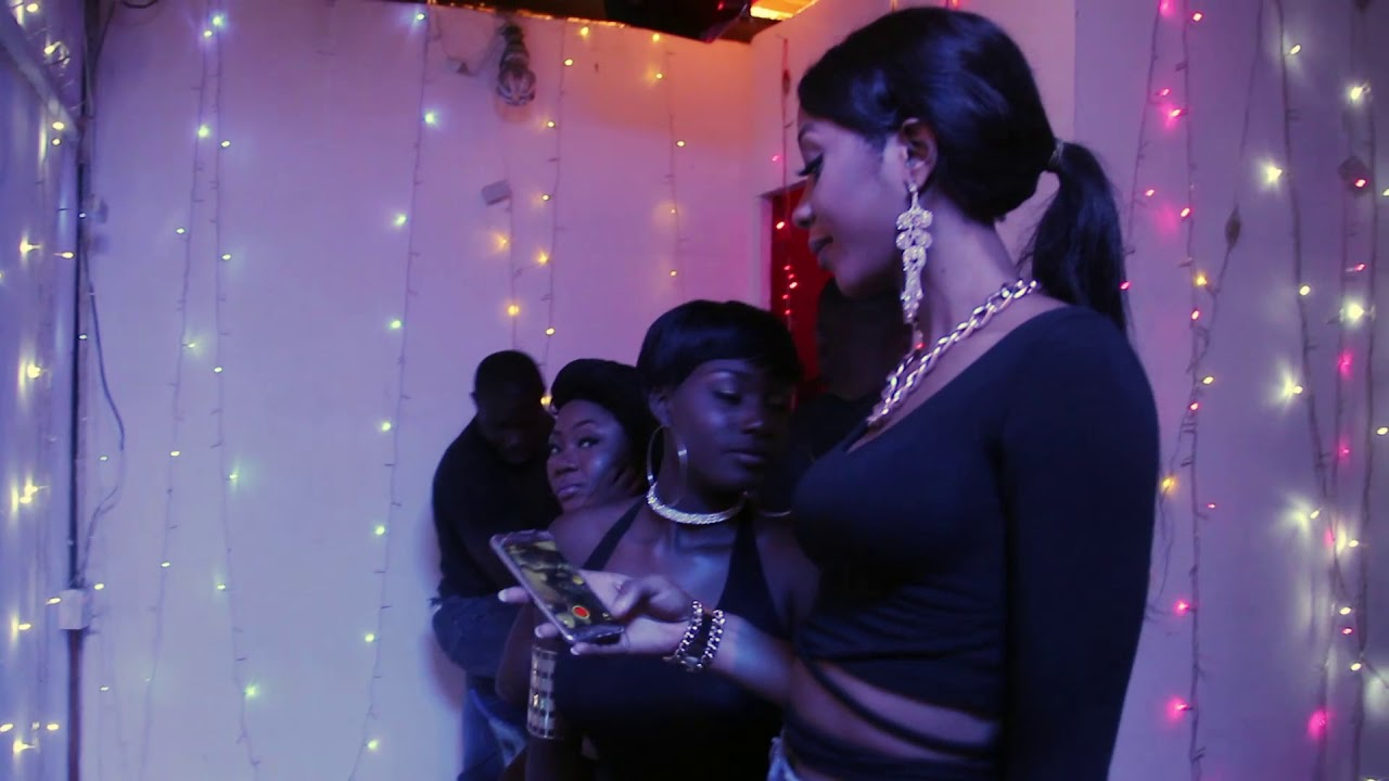 Download ASIKO THE REMIX FT 9ICE (BTS VIDEO)
