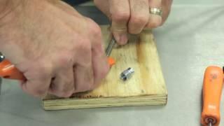 Speed Flex Hose & Speed Seal Hose Ends Assembly