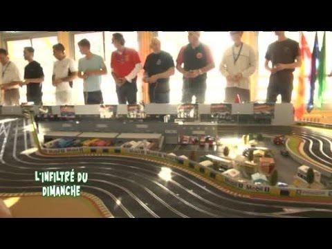 24 Heures du Slot Racing 2014 au Mans