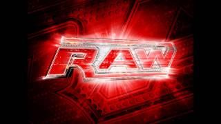 WWE RAW Music (Tonight is The Night)