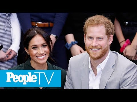 What Royal Title Will Meghan Markle And Prince Harry's Baby Inherit? | PeopleTV