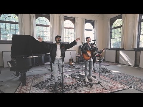 Here Again - Elevation Worship