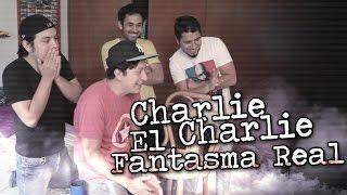 VIDA CRUEL 22 - CHARLIE CHARLIE ARE YU ON HERE #CHARLIECHARLIECHALLENGE