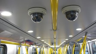 AAP Government to Install CCTVs in 3,700 DTC Buses