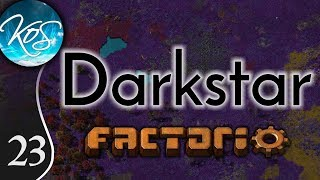 Factorio Darkstar Ep 23: USELESS PLAYERS - Modded MP w/ Caledorn & Aven, Let's Play, Gameplay