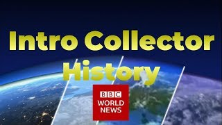 History of BBC World News intros