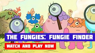 The Fungies: Fungie Finder · Game · Gameplay