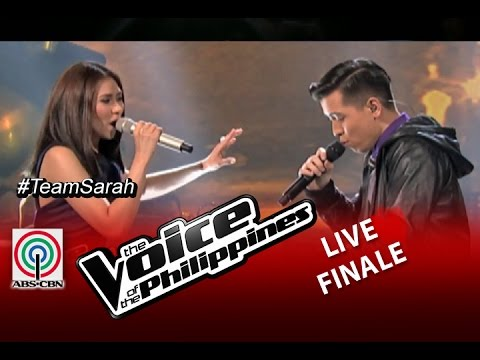 The Live Shows If I Aint Got You by Coach Sarah and Jason Dy (Season 2)