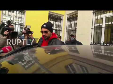 Russia: Gogol-centre director Serebrennikov investigated in €3 mln embezzlement case