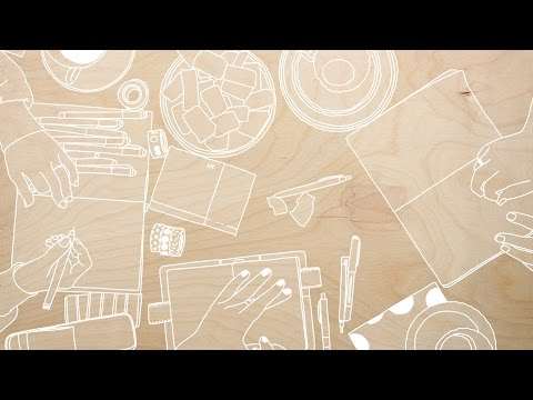 Zu Gast beim Planerplausch von Frau Biber + Kassiopeya | Masking Mira