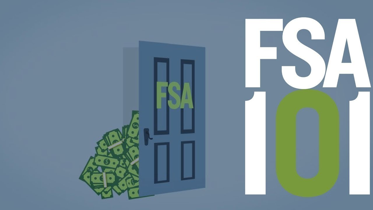 FSA - Flexible Spending Account | Discovery Benefits