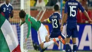 vuclip اعلان مباراة الارجنتين والمكسيك