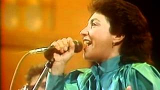 Festival de Viña 1984, Ricos y Pobres, Me enamoro de ti