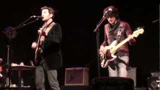 Polly Maggoo Live - Tour d