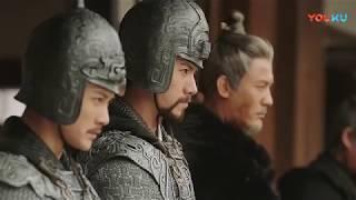 大軍師司馬懿虎嘯龍吟38片段喜歡歡迎訂閱頻道~