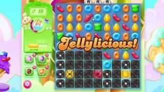 Candy Crush Jelly Saga Level 312 ★★★