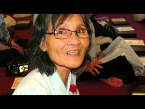 Le Vu Lan 2015 Chua Lien Hoa