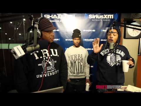"T.I. Gives an Explosive Response to What Motivated the Song ""Addresses"" on Sway in the Morning"