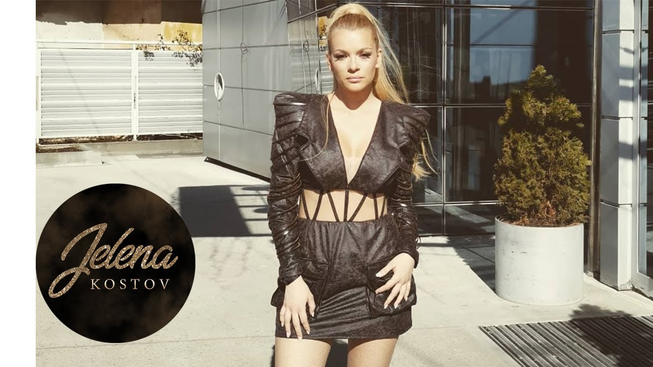 Jelena Kostov - Bicu jaca - Novo Jutro Dea I Sarapa - (TvPink 2019)