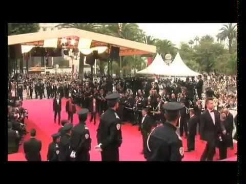 LE SILENCE DE LORNA  Cannes