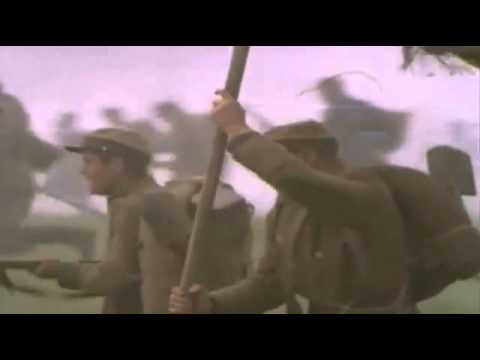 Romanian Army - Russo-Turkish War of 1877-1878.flv