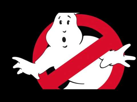 Охотники за привидениями саундтрек слушать онлайн