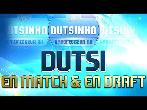 Dutsi En Match Et En Draft - Enfin le titre ???