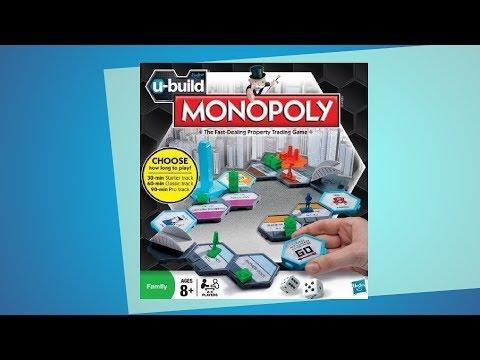U Build Monopoly