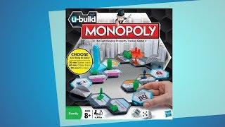 Monopoly U-build (brettspiel)