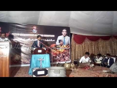 Takht Zinda Khuda Da Jadon Lag Da Aye ,compose Sung By Mubashir Naveed Bhatt I