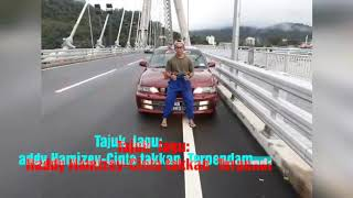 Download Cinta Takkan Terpendam by Haddy@Garra