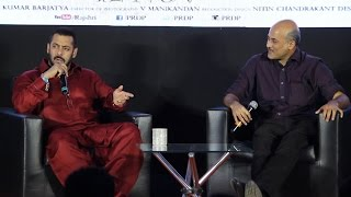 Gambar cover Question Answer Session | Salman Khan | Sooraj Barjatya | Prem Ratan Dhan Payo