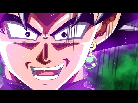 Dragon Ball Super「AMV」- Hallow inside