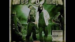Three 6 Mafia- Rollin
