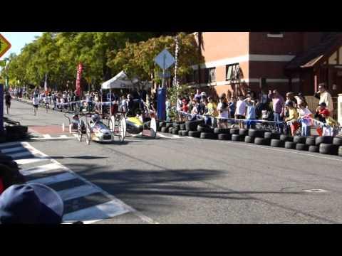 Churchie GP 2014