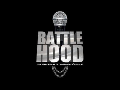 Battle Hood Veracruz Salamanca Vs Psycoh