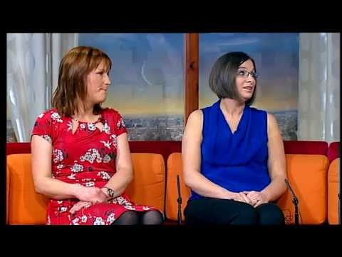 Living With Cri Du Chat | Ireland AM