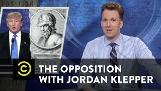 The U.S. Embassy Moves to Jerusalem - The Opposition w/ Jordan Klepper