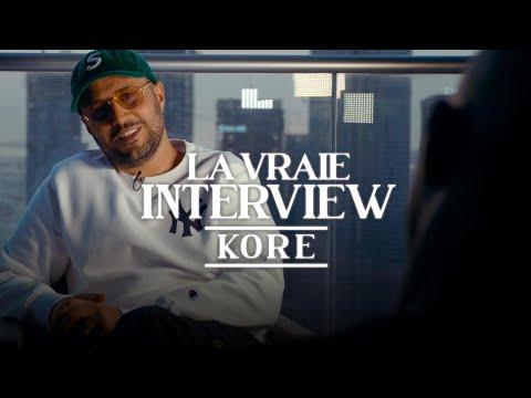 Youtube: Kore | La Vraie Interview