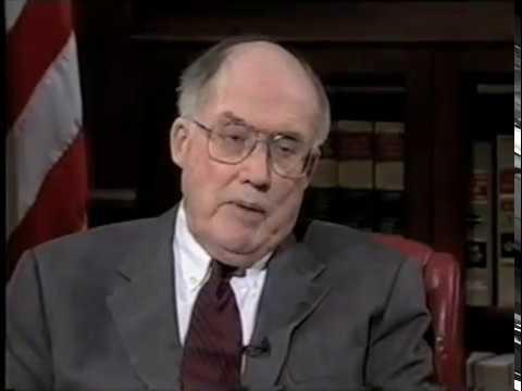 Ken Gormley (2009) Robert H. Jackson Day Speech (Warren)