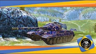 IS-8: 8k DMG ● Jagdtiger: 6.4K & 6.2K DMG