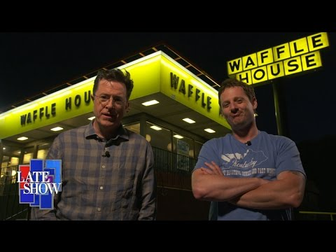 "Sturgill Simpson Returns In ""Waffle House"""