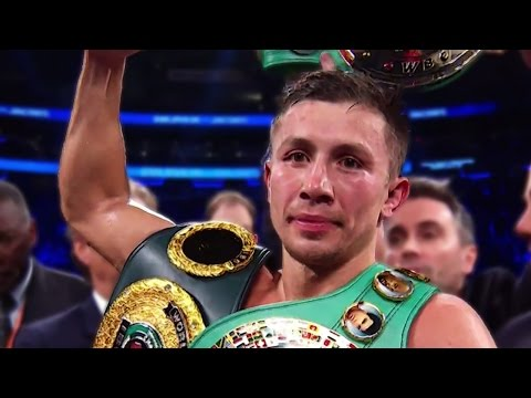 Gennady Golovkin vs Daniel Jacobs - Post Fight Recap