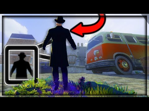THE SHADOW MAN IS ON KINO DER TOTEN! HUGE EASTER EGG! (Black Ops 3 ZOMBIES CHRONICLES STORYLINE BO3)