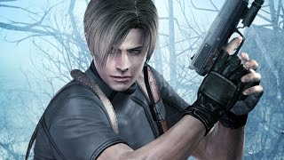 Discussing Resident Evil 4' Influence on the Third-Person Adventure Genre