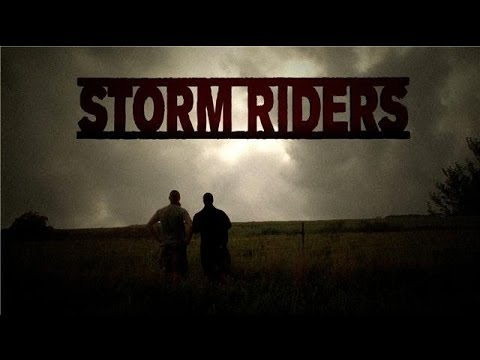 5/7/2014 S. Oklahoma Storm Chase LIVE