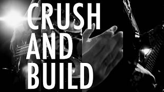 JET SET BOYS - CRUSH AND BUILD