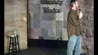 Troy Baxley: Dog Park Story