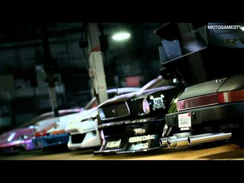 Need for Speed - Gamescom 2015 Press Conference