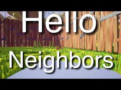 How to skip act 2 on hello neighbor ps4